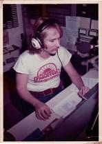Rock n Roll Hoochie Koo in in 1975 - WYSP, Philadelphia