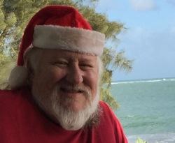Ho Ho Ho! Puerto Rico!